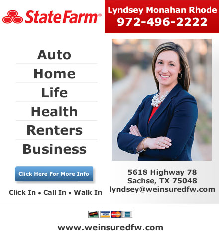 Lyndsey Monahan Rhode - State Farm Insurance Agent