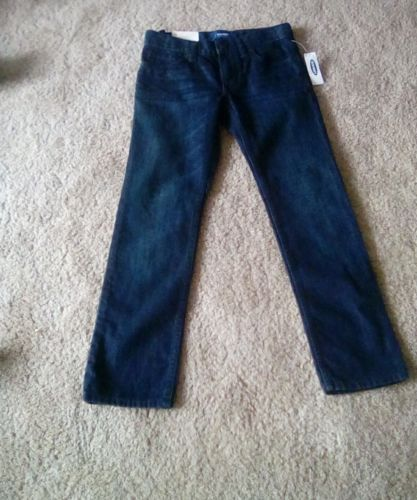 Boys old navy skinny jeans- new!