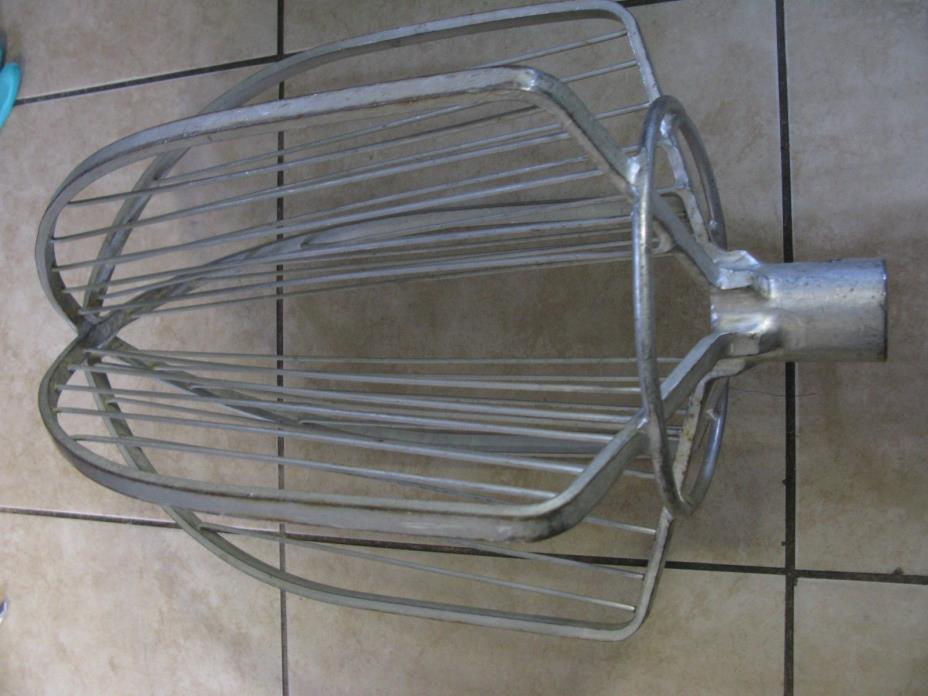 HOBART 60QT Wing Whip For 60 quart Mixer