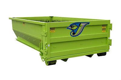 30 new 10 yard roll-off dumpster