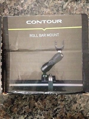 Coutour Roll Bar Mount