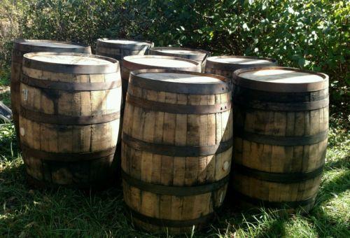 Oak Barrel For Sale Classifieds