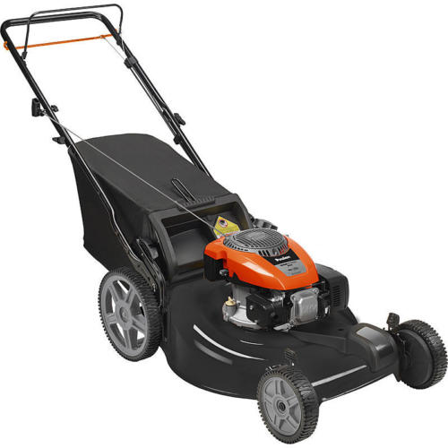 Poulan Front Drive High Wheel Lawn Mower