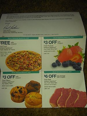 Costco Coupons DOUBLE YOUR MONEY