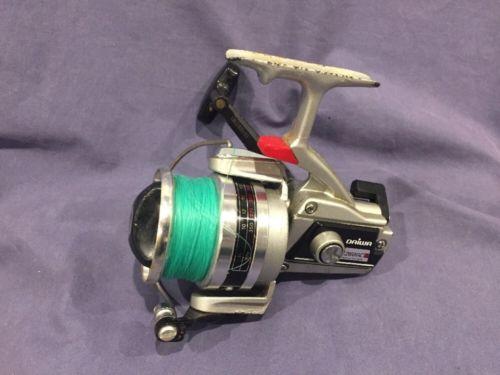 Daiwa 2600C Japan fishing reel