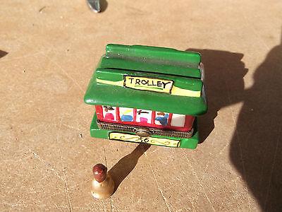 MINI TRINKET BOX