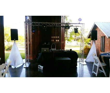 Mobile DJ Services (Birthdays, Weddings, Corporate Gigs) (San Antonio)