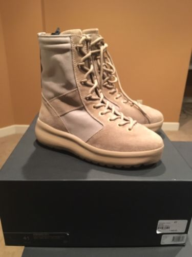 Yeezy Season 3 Military Boots Size Us 8