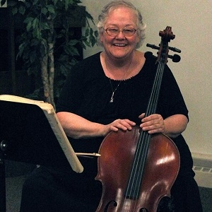 Davenport Cello lessons | Fun Foundations In Strings
