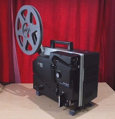 Eiki 16mm Projector For Sell - Previous Nice Project On Www shv