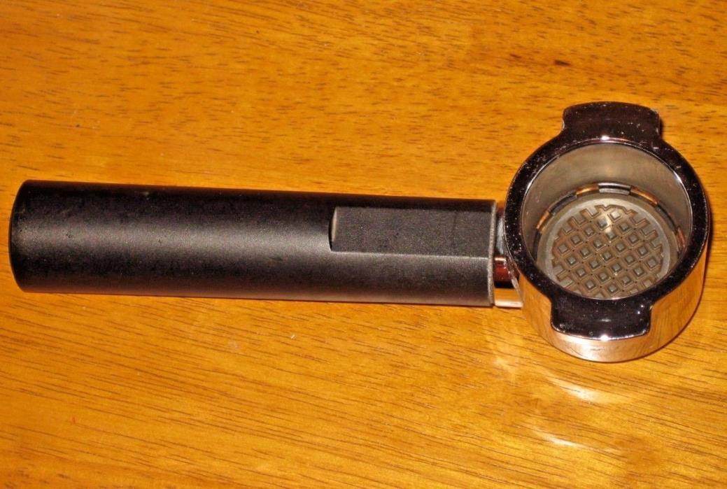 NESPRESSO D150 Coffee Espresso Maker Portafilter Capsule Puncher Basket Holder