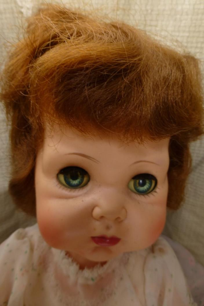1950'S American Character Doll 18