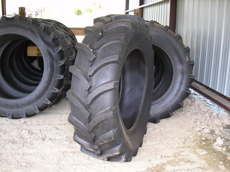 20.8-38 R1 New Tractor Tire 12 ply
