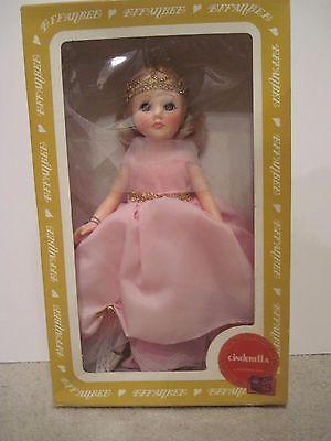 Vintage Effanbee Cinderella Doll