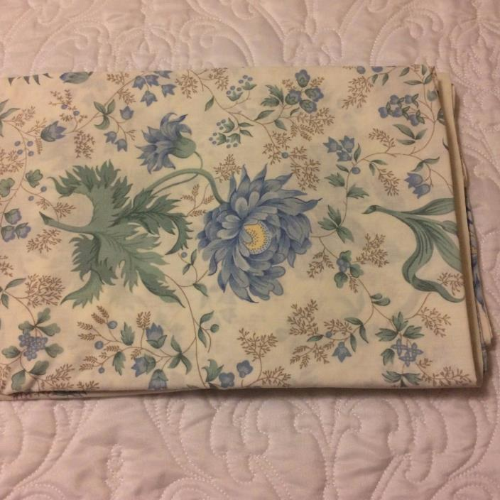 Blue Floral Sheet For Sale Classifieds