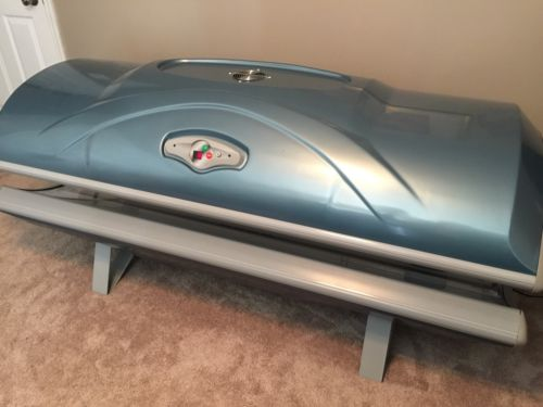 SunQuest 16RS Tanning Bed 110v