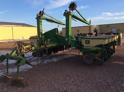 1998 John Deere 1770 Tillage, Seeding & Planting