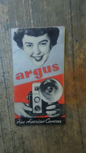 Argus - Fine American Cameras