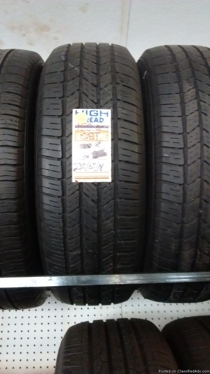 Mobile Discount Tires