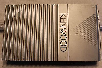 KENWOOD KAC-716 MONO AMPLIFIER OLD SHOOL VINTAGE