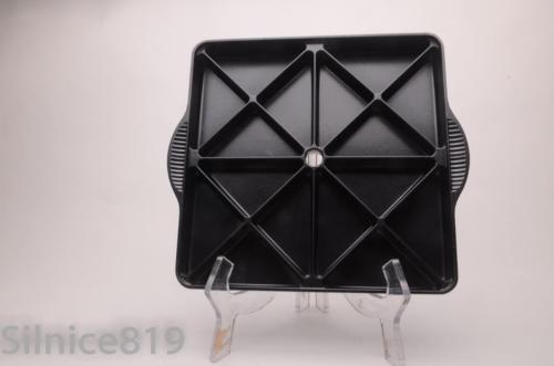 Nordicware 16 MINI SQUARE SCONE PAN, Aluminum, Excellent Condition