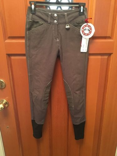 equine couture breeches 24