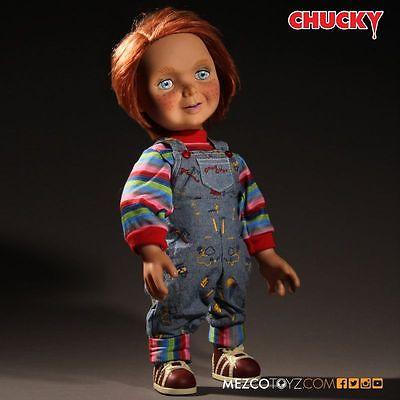 Child's Play: Talking Good Guys Chucky!!!