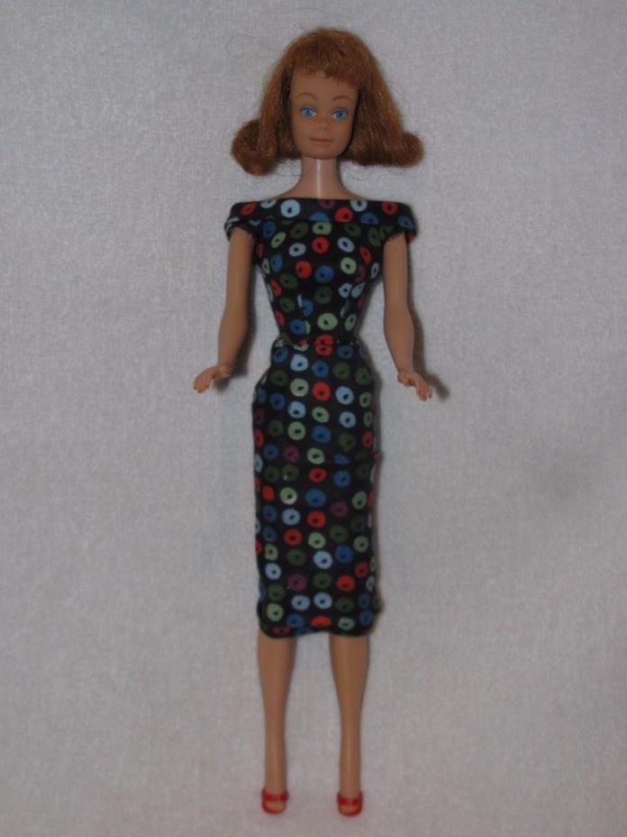 Vintage Mattel Midge Barbie Doll