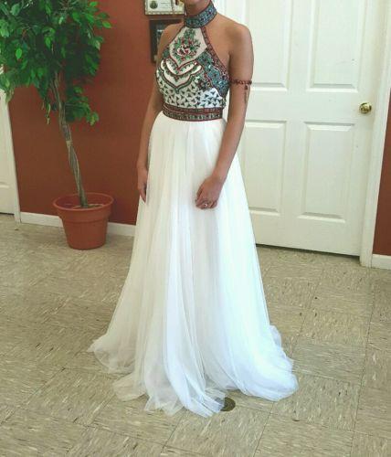 Sherri Hill Prom Dress Sz 2 Style # 50075