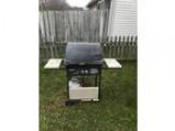 CHEAP propane grill good DEAL with ALL accessories (Westside of