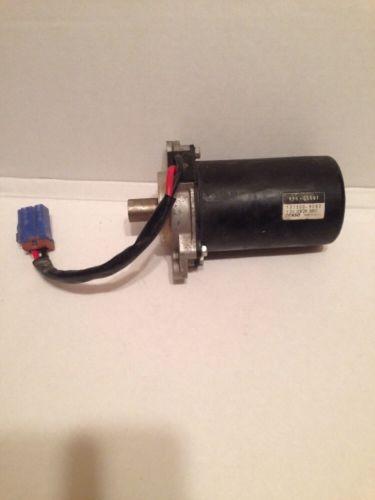 Chevy cobalt power steering motor 995-05501