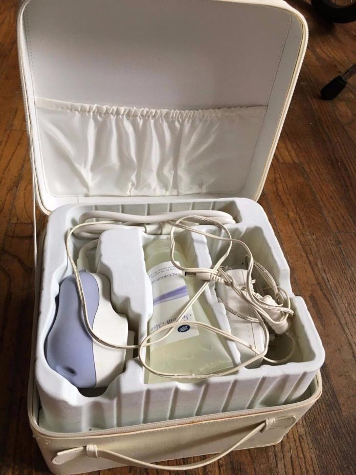 Boots Smooth Skin iPulse laser hair removal IPL - Barely used