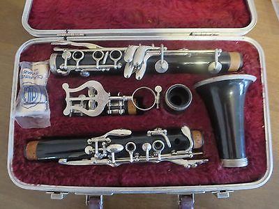 King Bb Clarinet -