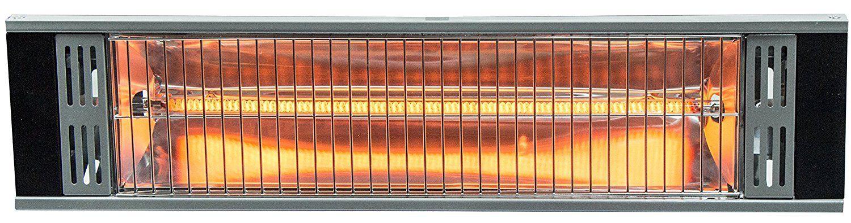 Heat Storm Tradesman 1500 Outdoor Infrared Heater