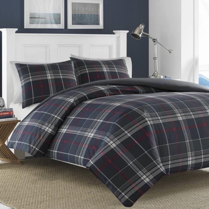 Nautica Booker King Comforter Set