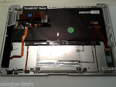 Apple 607-1805 Laptop Palmrest
