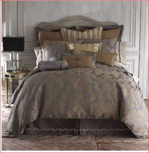 Waterford Walton Comforter Set - Queen