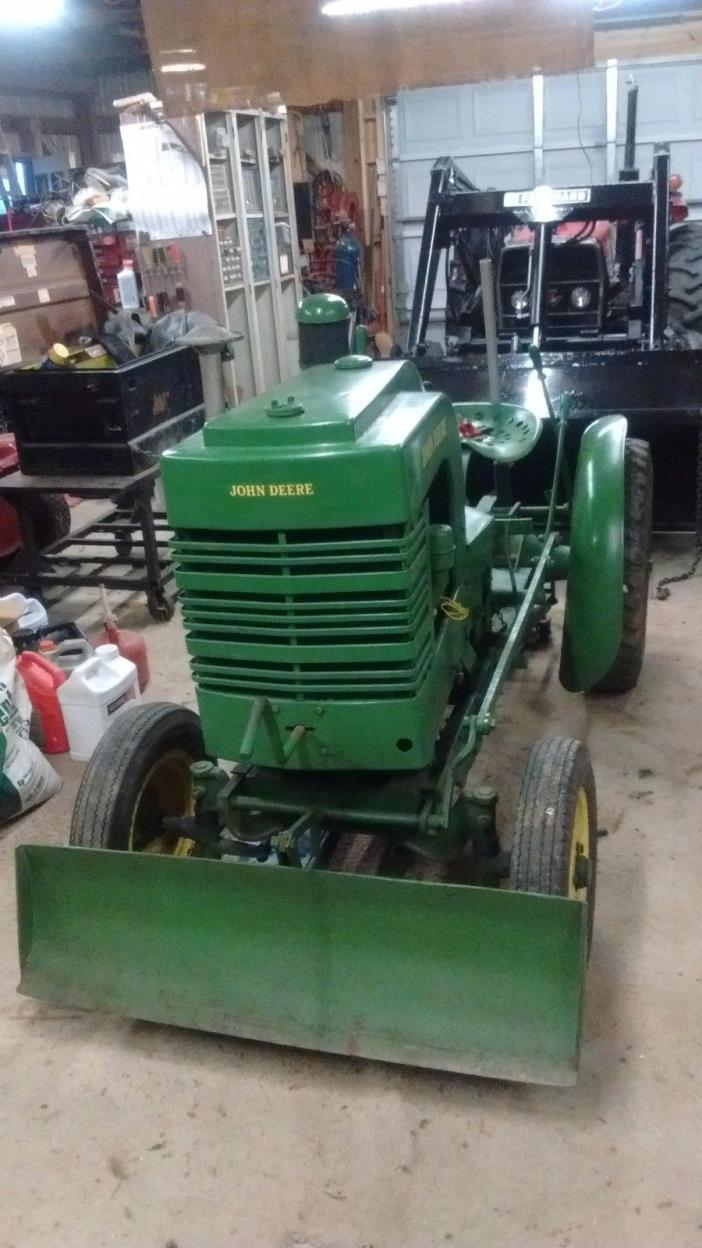 John Deere Tractor Pulling For Sale Classifieds