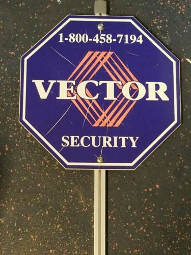 Yard Security Signs For Sale Classifieds