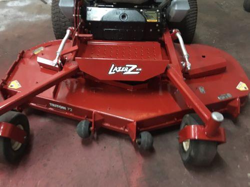 eXmark Lazer Z XS 72