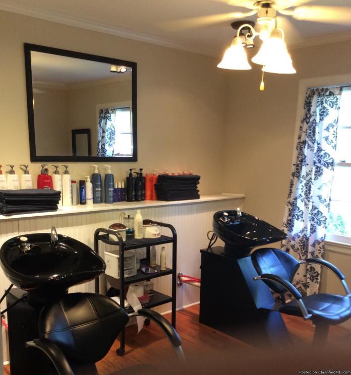 Hair Salon Sinks For Sale Classifieds