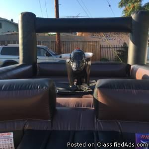 Mechanical Bull for Rent!!