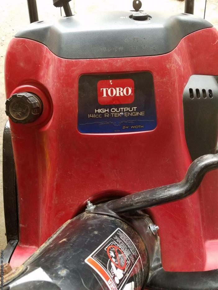 Toro Snow Commander For Sale Classifieds