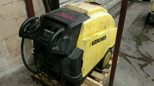Karcher HDS 1195 Hot Water Pressure Washer psi HDS1195