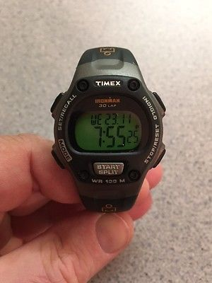Timex Ironman T5E961 Wrist Watch