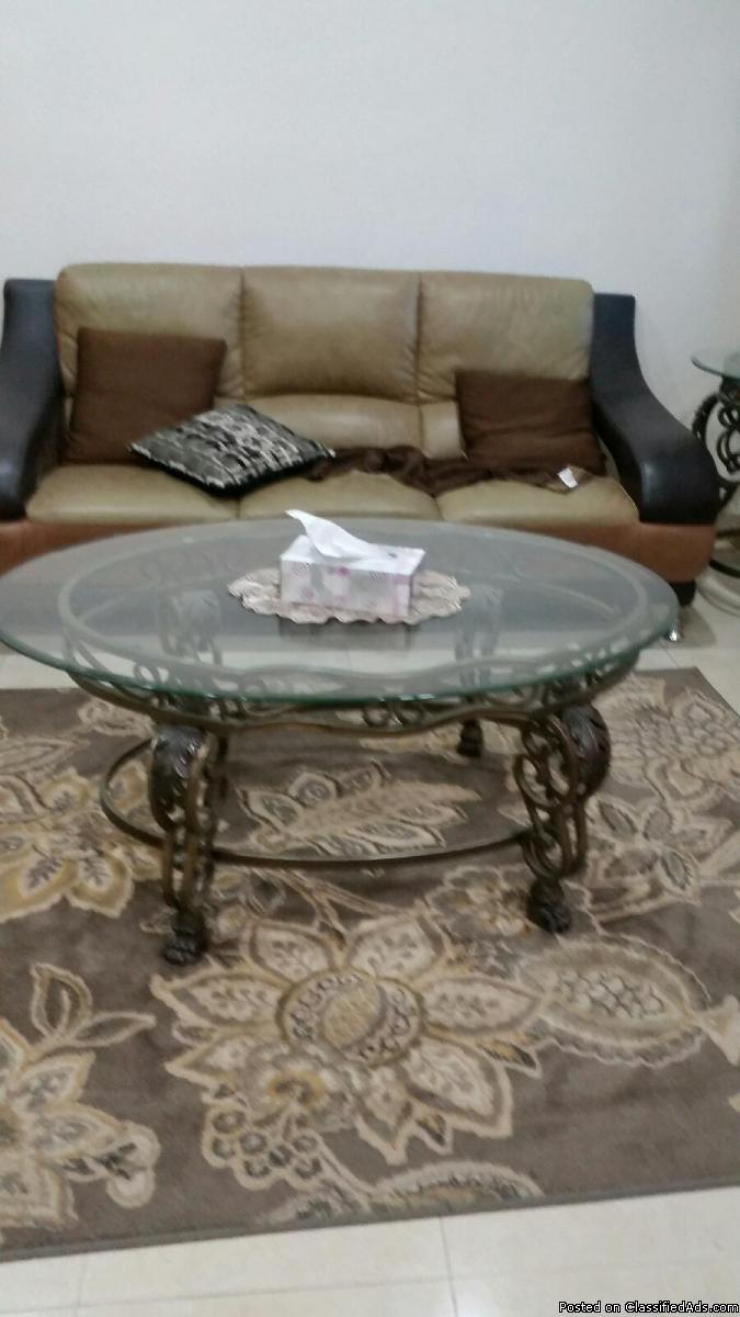 3 piece set coffee tables