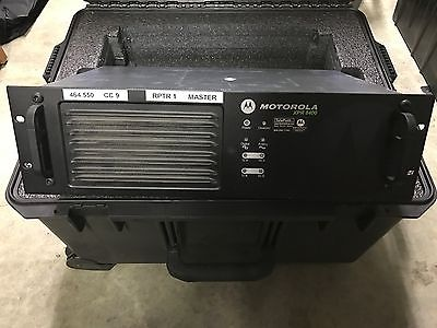 Motorola Repeater - For Sale Classifieds