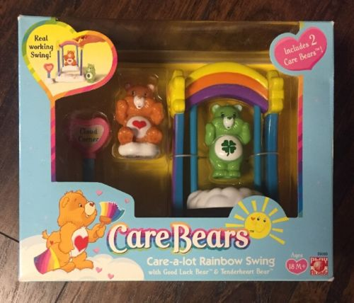 NEW 2003 Care Bear