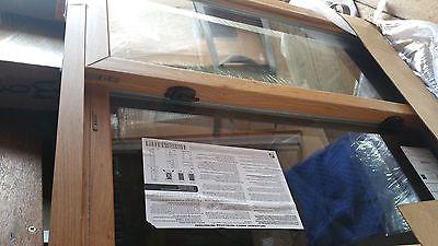 Simonton Vantage Pointe Dual Pane Double Hung Vinyl Window