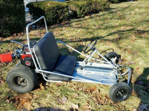 Manco 2 Seater Go Kart